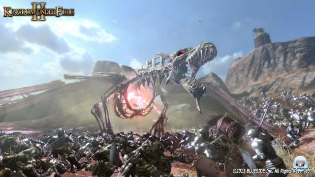 Screenshot - Kingdom under Fire II (360) 2287097