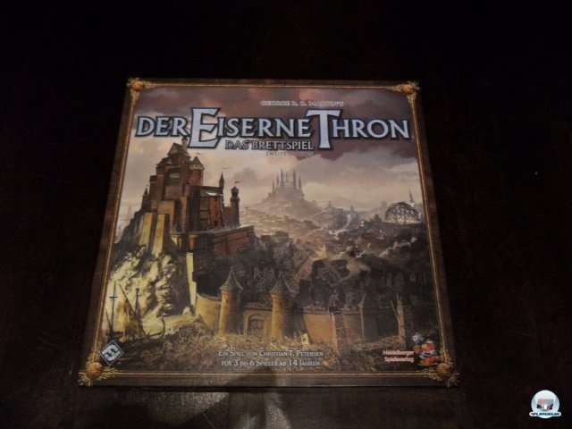 Screenshot - Der Eiserne Thron (Spielkultur)