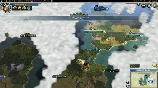 Screenshot - Civilization V: Gods & Kings (PC) 2349077