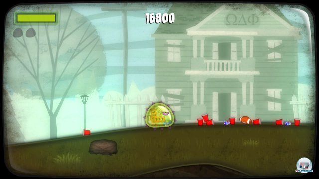 Screenshot - Tales from Space: Mutant Blobs Attack (PC) 2389577