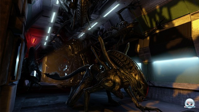 Screenshot - Aliens: Colonial Marines (360) 2230774