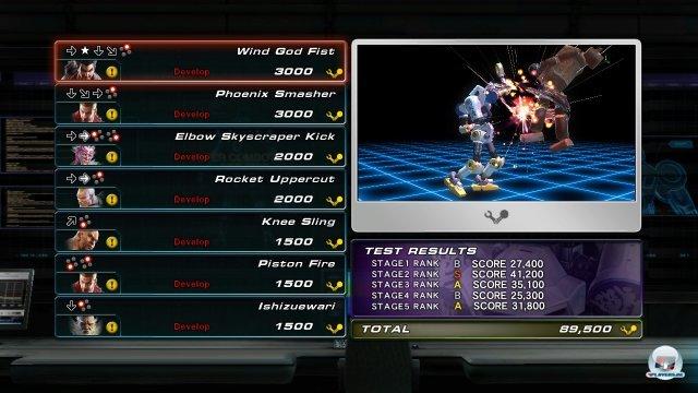 Screenshot - Tekken Tag Tournament 2 (PlayStation3) 2363037