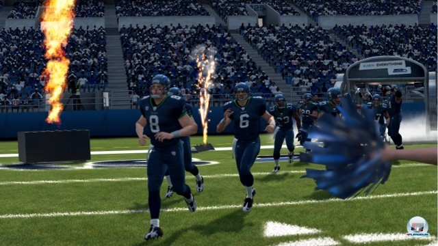 Screenshot - Madden NFL 12 (PlayStation3) 2219643