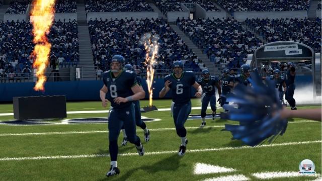 Screenshot - Madden NFL 12 (PlayStation3) 2219643
