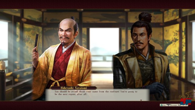 Screenshot - Nobunaga's Ambition: Sphere of Influence - Ascension (PC) 92534480