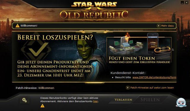 Screenshot - Star Wars: The Old Republic (PC) 2301687