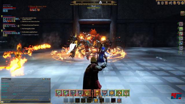 Screenshot - Shroud of the Avatar: Forsaken Virtues (PC) 92564781