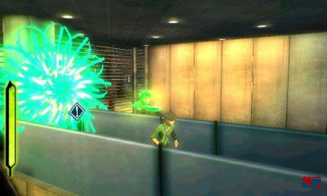 Screenshot - Shin Megami Tensei 4: Apocalypse (3DS)