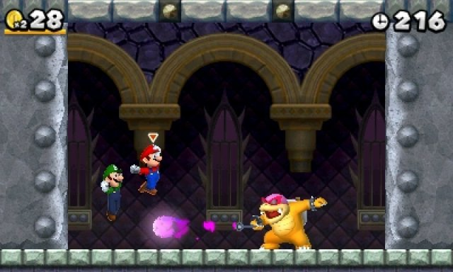 Screenshot - New Super Mario Bros. 2 (3DS) 2365202