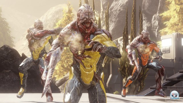 Screenshot - Halo 4 (360) 92407122