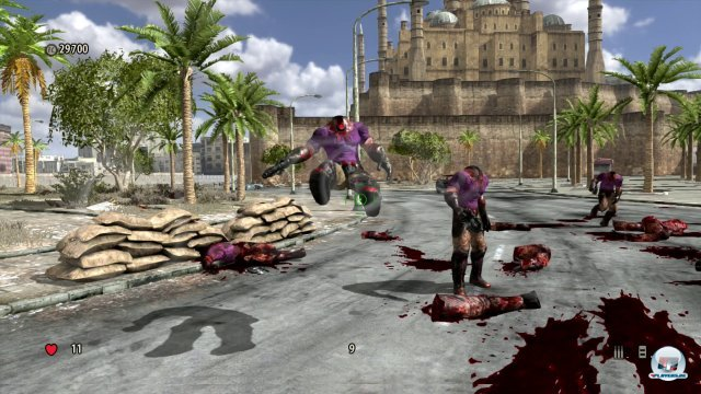 Screenshot - Serious Sam 3: BFE (360)