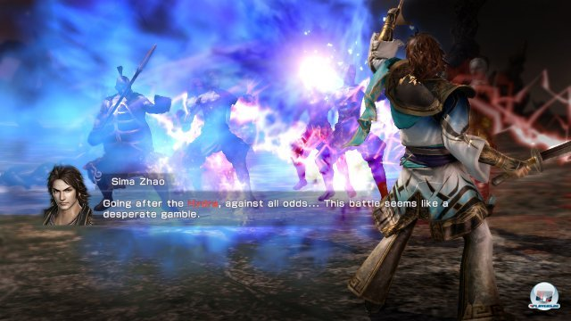 Screenshot - Warriors Orochi 3 (Wii_U) 92401852