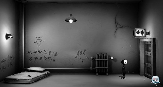 Screenshot - Escape Plan (PS_Vita) 2245217