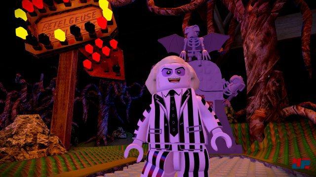 Screenshot - Lego Dimensions (360)