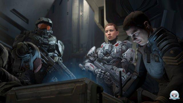 Screenshot - Halo 4 (360) 92407077
