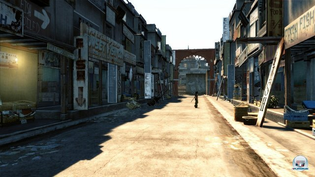 Screenshot - Beyond Good & Evil 2 (360)