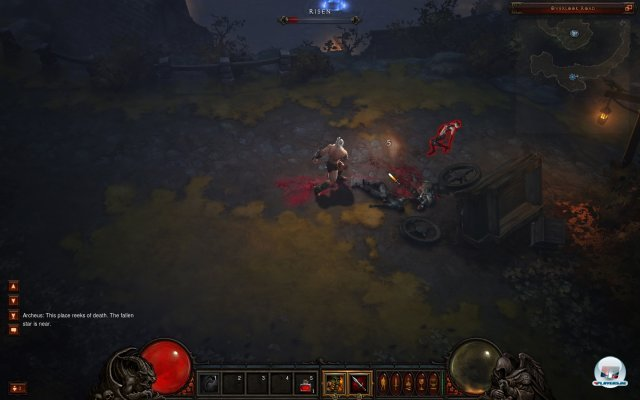 Screenshot - Diablo III (PC) 2267677
