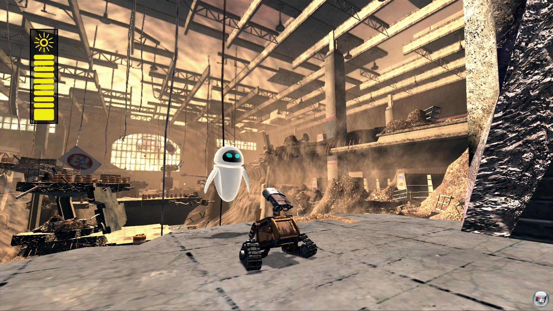 wall e xbox 360 download
