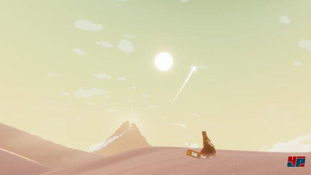 Screenshot - Journey (PlayStation4) 92510125