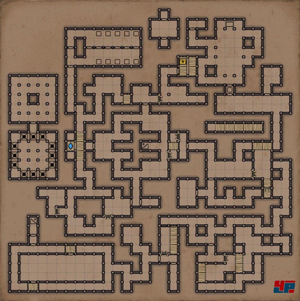 Komplettlösung - 6. Teil (Friedhof) - Komplettlösung & Spieletipps ...