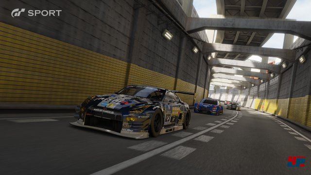 Screenshot - Gran Turismo Sport (PlayStation4) 92525947
