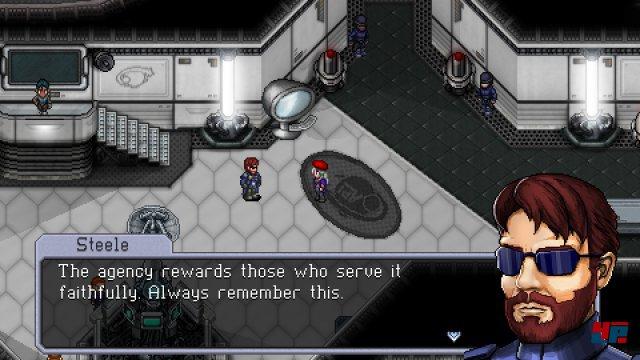 Screenshot - Cosmic Star Heroine (PC)