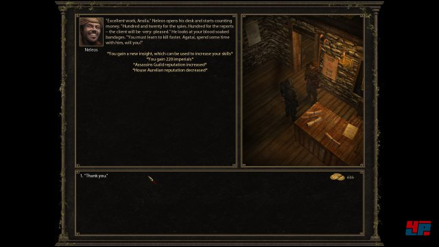 Screenshot - The Age of Decadence (PC) 92498046