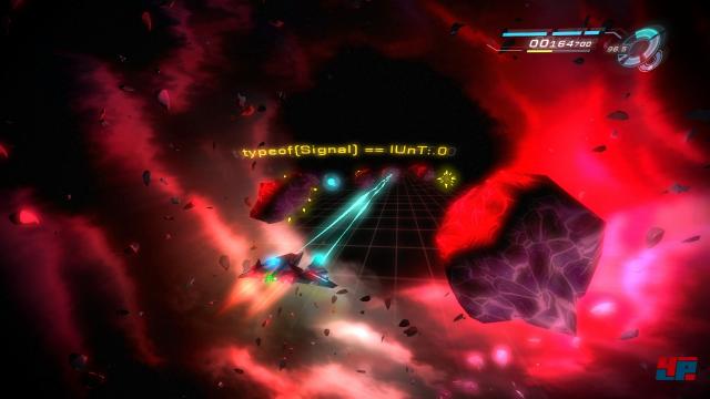 Screenshot - Hyper Void (PlayStation4)