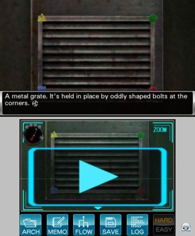 Screenshot - Zero Escape: Virtue's Last Reward (3DS) 92451067
