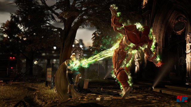 Screenshot - Injustice 2 (PC) 92542652