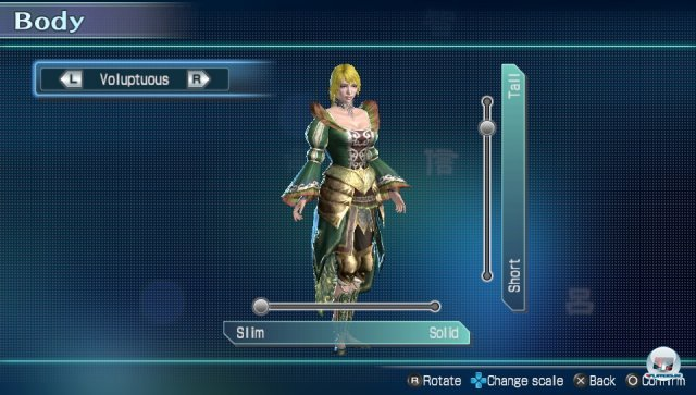 Screenshot - Dynasty Warriors: Next (PS_Vita) 2312762