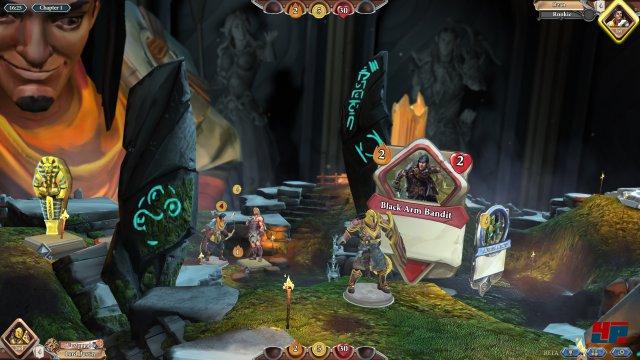 Screenshot - Chronicle: RuneScape Legends (PC) 92525668