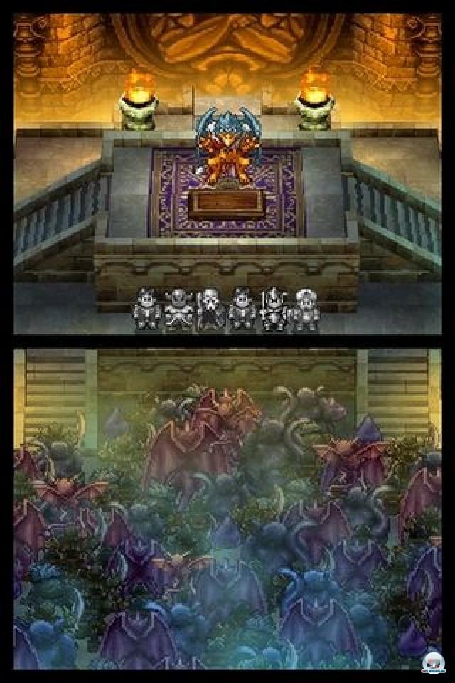 Screenshot - Dragon Quest VI: Wandler zwischen den Welten (NDS) 2216837