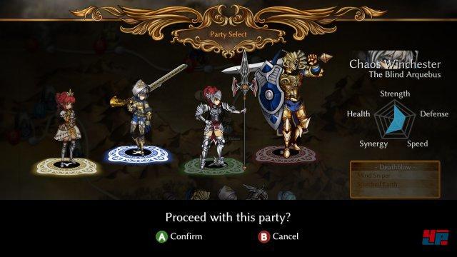 Screenshot - Fallen Legion (PC) 92557671