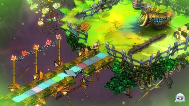 Screenshot - Bastion (PC) 2246947