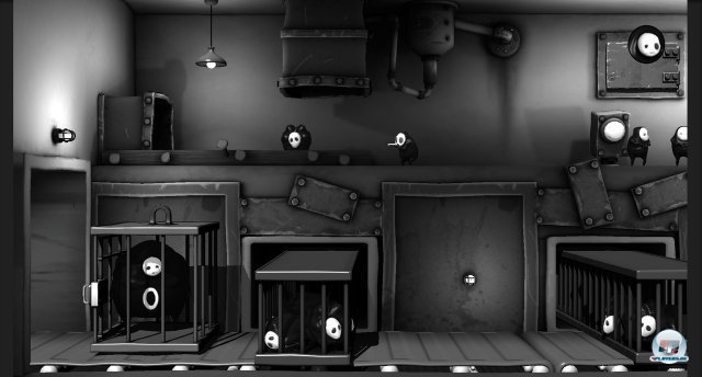 Screenshot - Escape Plan (PS_Vita) 2282562