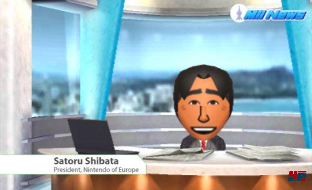 Screenshot - Tomodachi Life (3DS)