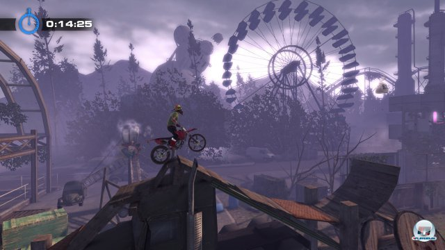 Screenshot - Urban Trial Freestyle (PC) 92468188