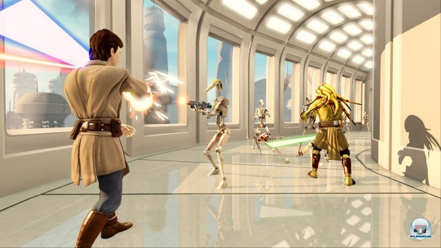 Screenshot - Kinect Star Wars (360) 2233289