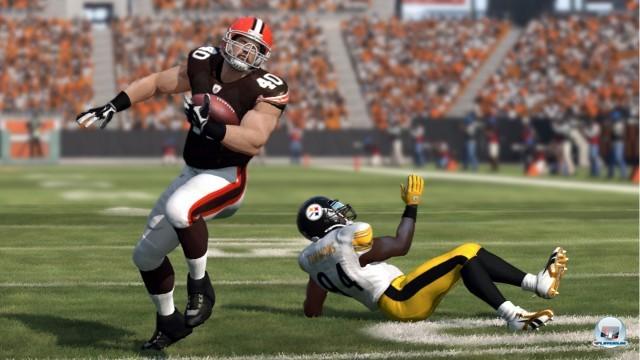 Screenshot - Madden NFL 12 (PlayStation3) 2219738
