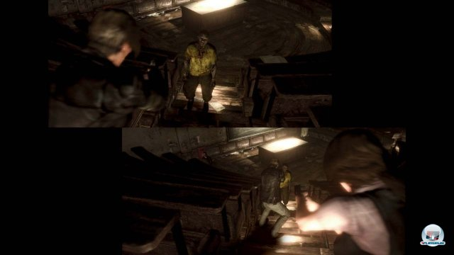 Screenshot - Resident Evil 6 (PlayStation3) 2394527