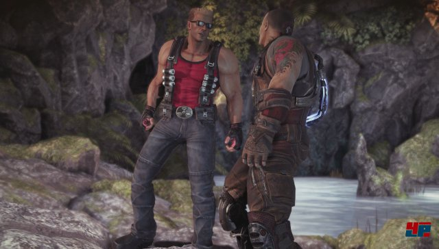 Screenshot - Bulletstorm (PC)