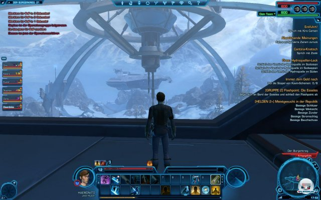 Screenshot - Star Wars: The Old Republic (PC) 2306422