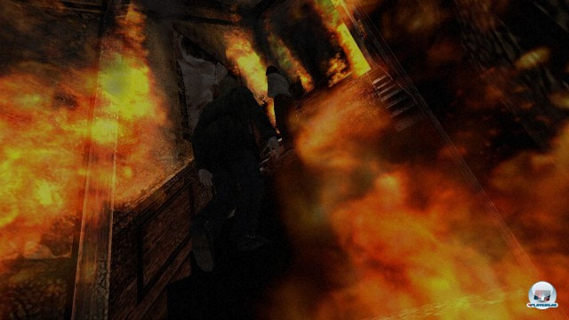 Screenshot - Silent Hill HD Collection (360) 2252872