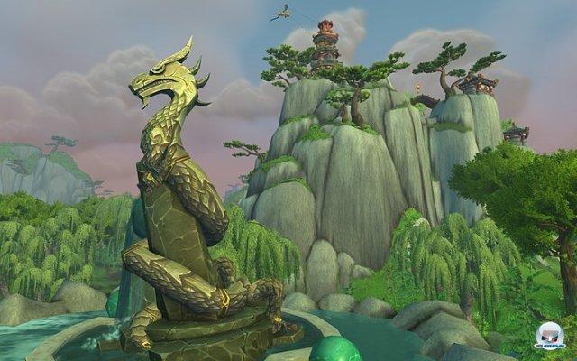 Screenshot - World of WarCraft: Mists of Pandaria (PC) 2279877