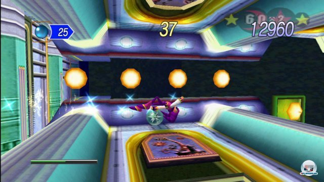 Screenshot - NiGHTS Into Dreams (360) 92409337