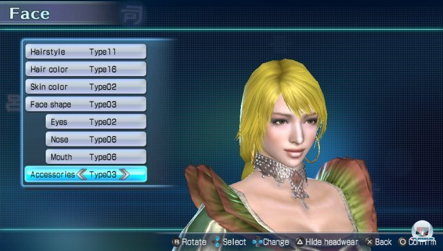 Screenshot - Dynasty Warriors: Next (PS_Vita) 2312757