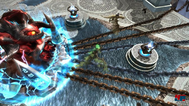 Screenshot - Dragons and Titans (PC) 92478699