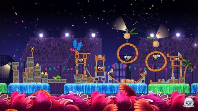Screenshot - Angry Birds Trilogy (360) 92408072