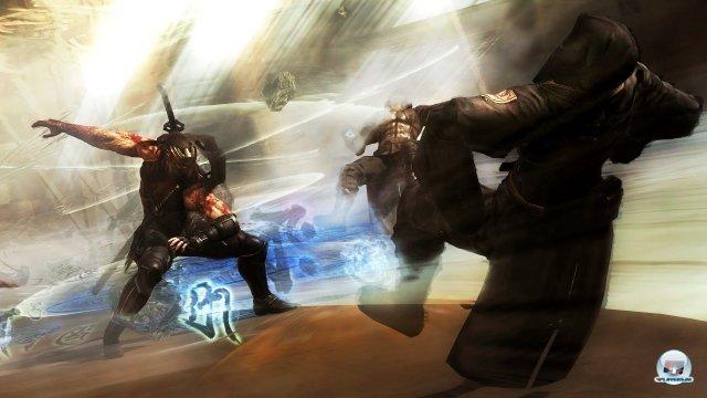 Screenshot - Ninja Gaiden 3 - Razor's Edge (Wii_U) 92416752